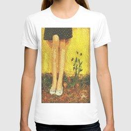 Wallflower T-shirt