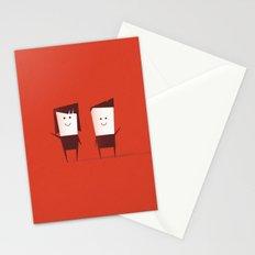 Mara & Ike Stationery Cards