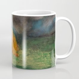 The Lone Tree Coffee Mug