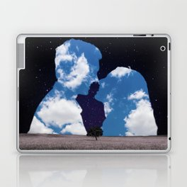 Dear Magritte Laptop & iPad Skin