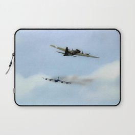USAF Bombers Past And Present Laptop Sleeve