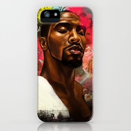 Prophet,Priest,King iPhone Case