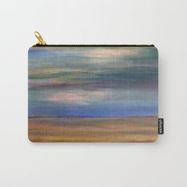 Double Setting Sun Carry-All Pouch