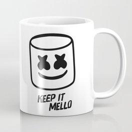 Marshmello - Keep it Mello Coffee Mug