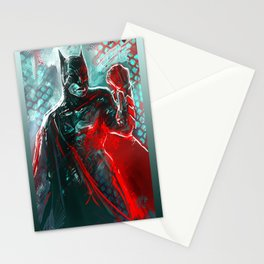 There Will Be Blood Stationery Cards