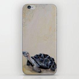 Tortoise iPhone Skin
