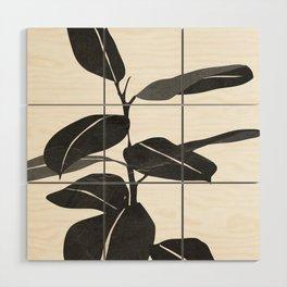Plant 7 Wood Wall Art