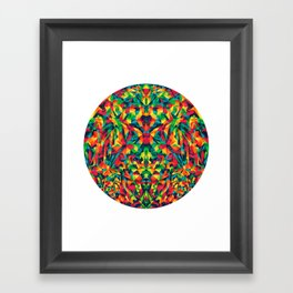 Everything Framed Art Print