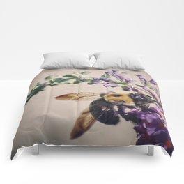 Bee-autiful Comforters