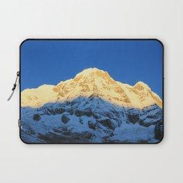 Annapurna sunrise Laptop Sleeve