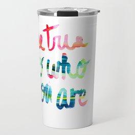 Creative Travel Mug