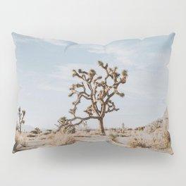 Joshua Tree II / California Desert Pillow Sham