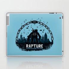 Rapture 1960 Laptop & iPad Skin