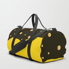 Many moons in the sky #decor #buyart #society6 Duffle Bag