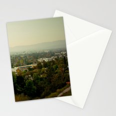 City Capture Stationery Cards