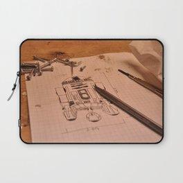 R2D2 Laptop Sleeve