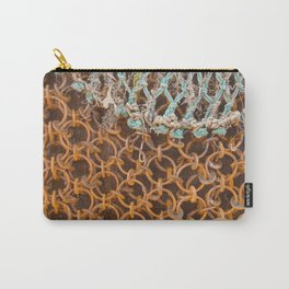 texture - connections Carry-All Pouch