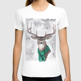 Mr. GQ Buck T-shirt