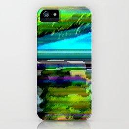 Z1650 iPhone Case