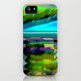 Z1650 iPhone Case