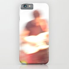 Albert Hammond Jr. Blur - The Strokes Slim Case iPhone 6s