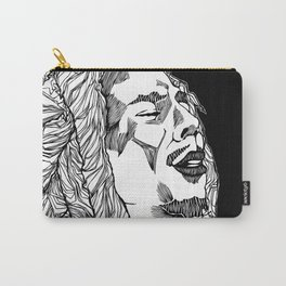 Get up, Stand Up Carry-All Pouch