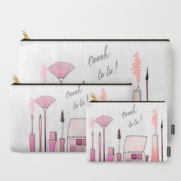 SWEET LITTLE HELPERS  Carry-All Pouch