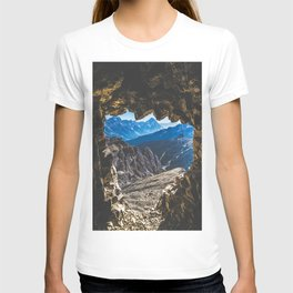 Dolomites, Italy #society6 #buyart #decor T-shirt