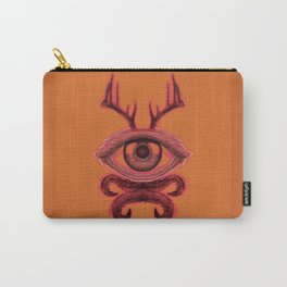 Lifeform #3X947 Carry-All Pouch