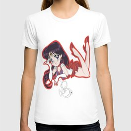 Pin Up SD Sailormars T-shirt
