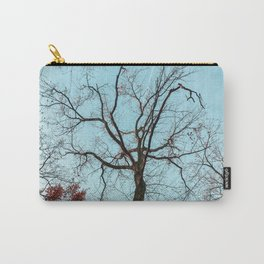 Tree Nature Carry-All Pouch