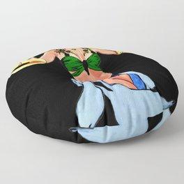 slave 4 u Floor Pillow