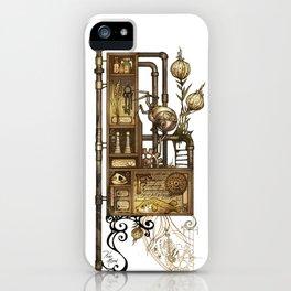 Curiosities iPhone Case