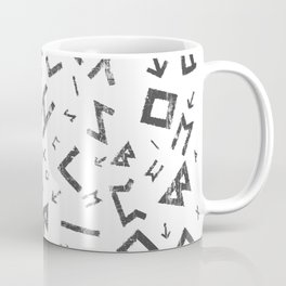 The Elder Futhark Coffee Mug