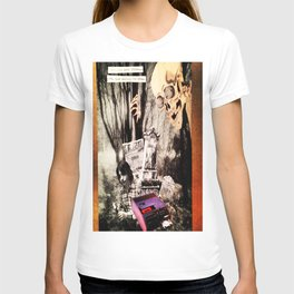 Brooks Stories T-shirt