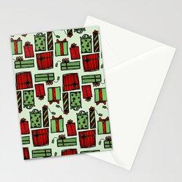 Pretty Presents Stationery Cards