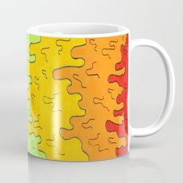 Da Oooze Coffee Mug