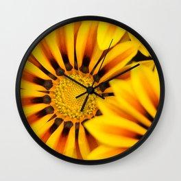GEARS Wall Clock