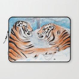 Tiger Play Laptop Sleeve