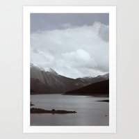 Untitled II Art Print