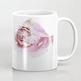 The Edges of Feeling Coffee Mug