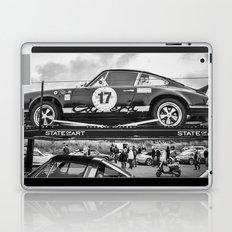 Historic car Laptop & iPad Skin