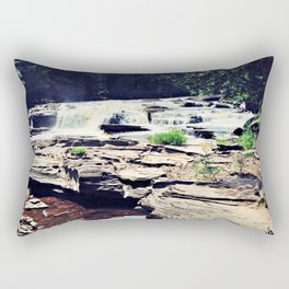 Northern Michigan Rectangular Pillow
