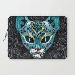 Felis Catus Laptop Sleeve