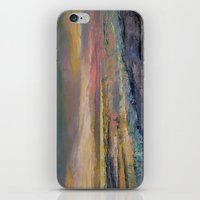 heaven iPhone & iPod Skins featuring Heaven by Michael Creese