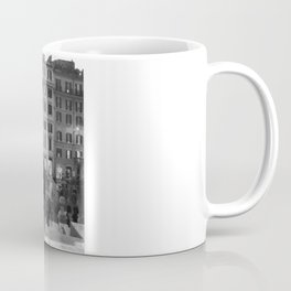 A Nice Day to be a Tourist Coffee Mug
