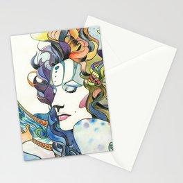 Nightshift Stationery Cards