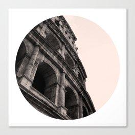 Colosseum #1 Canvas Print