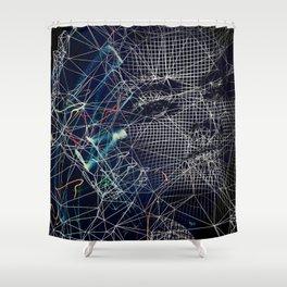Nice dream Shower Curtain