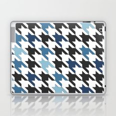 Blue Tooth Laptop & iPad Skin